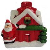 17099.2 Коледна къща 10 см