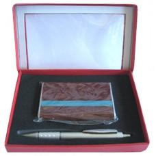 18011 Подаръчен комплект 20/16 см