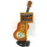 18046.4 Часовник китара 18 см
