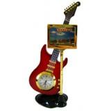 18046.5 Часовник китара 18 см