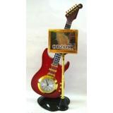 18046.6 Часовник китара 18 см