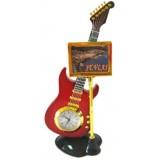 18046.8 Часовник китара 18 см