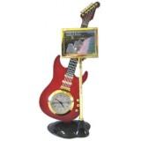 18046.9 Часовник китара 18 см