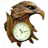 18056 Часовник за стена орел 35 см
