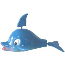 19007 Магнит риба 11 см