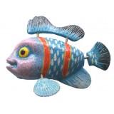 19008 Магнит риба 10 см