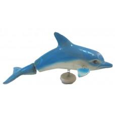 19009 Магнит делфин 14 см
