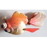19015.1 Магнит риба 5.5 см