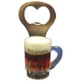 19012 Магнит бира отварачка 10 см