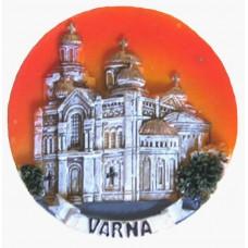 19137 Магнит Варна 6,5 см
