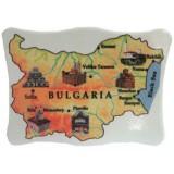 19309 Магнит България 11/8 см