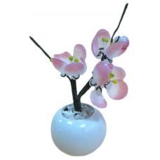 21087 Изкуствено цвете 10 см