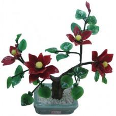 21091 Изкуствено цвете 20 см