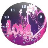 14175 Часовник стенен 29 см
