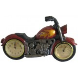 23038 Мотор часовник с термометър 15/25 см