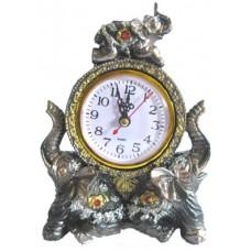 23064 Часовник слончета 20 см