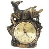 23084 Часовник с коза 16/11 см