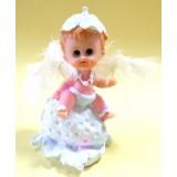 23112.D Ангел светещ 13 см