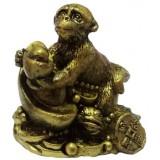 23124.2 Маймуна фън шуй 7 см