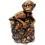 23144.2 Касичка маймуна 12 см