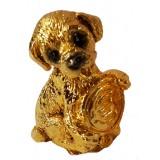 23147.1 Куче с парички 6.5 см