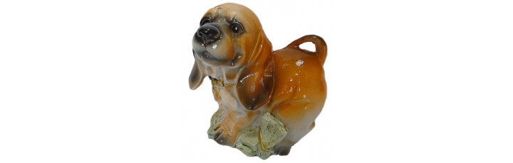 23153.3 Куче касичка 12 см
