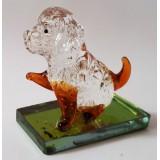 23158 Куче стъклено 5/4 см