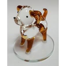 23159.1 Куче стъклено 6/5 см