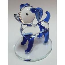23159.2 Куче стъклено 6/5 см
