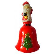 17103 Коледна камбанка 13 см