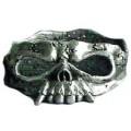 06028 B Пепелник череп 7/3 см