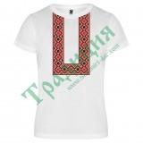 02 Тениска с народни мотиви
