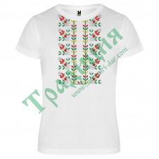03 Тениска с народни мотиви