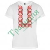 05 Тениска с народни мотиви