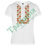 06 Тениска с народни мотиви