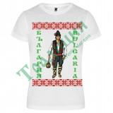 115 Тениска с Момче  България